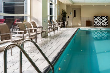 Pool | Hyatt Regency McCormick Place
