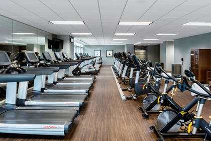 Health Club | Hyatt Regency McCormick Place