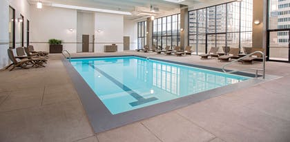 Pool | Grand Hyatt Denver