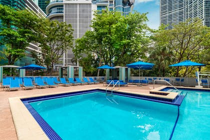 Pool | Hyatt Regency Miami