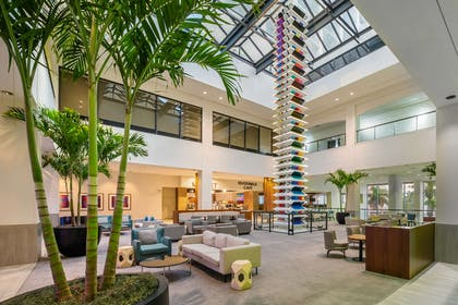 Lobby | Hyatt Regency Miami