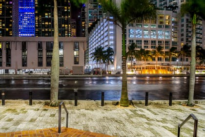 Recreational Facilities | Hyatt Regency Miami