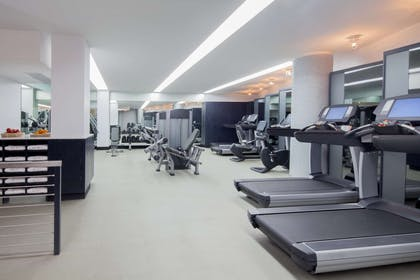 Health Club | Hyatt Union Square New York