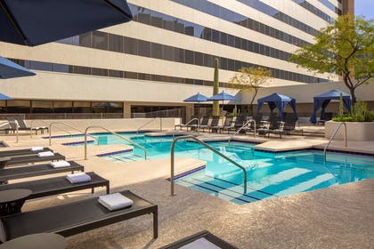 Pool | Hyatt Regency Phoenix