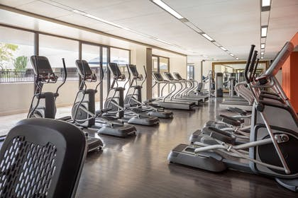 Health Club | Hyatt Regency Phoenix