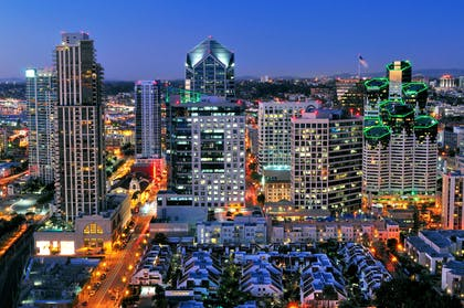 Destination | Manchester Grand Hyatt San Diego