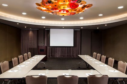 Meeting Room | Andaz Savannah