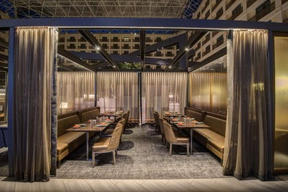Restaurant | Hyatt Regency San Francisco Airport