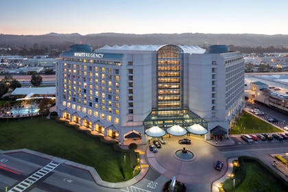 Exterior | Hyatt Regency San Francisco Airport