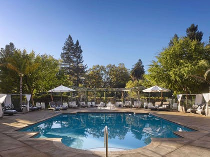 Pool | Hyatt Regency Sonoma Wine Country