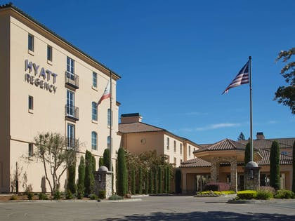 Exterior | Hyatt Regency Sonoma Wine Country