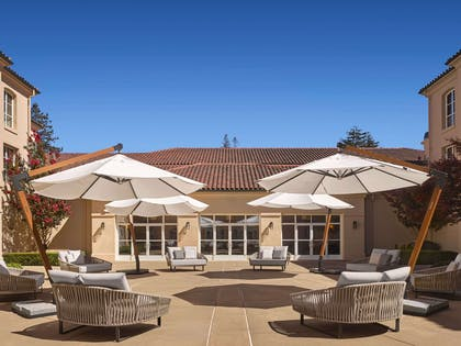 Recreational Facilities | Hyatt Regency Sonoma Wine Country