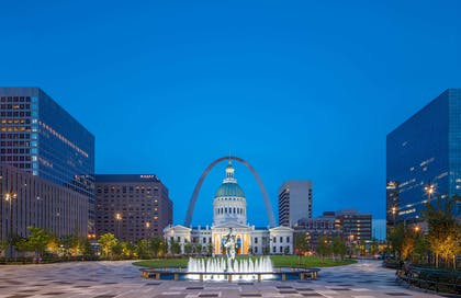 Exterior | Hyatt Regency St. Louis at The Arch