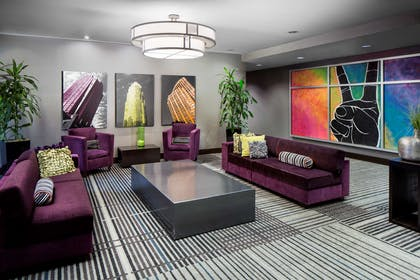 Meeting Room | HYATT house Charlotte/Center City
