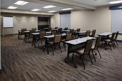 Meeting Room | HYATT house Dallas/Lincoln Park