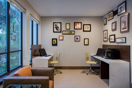 Meeting Room | HYATT house Dallas/Uptown
