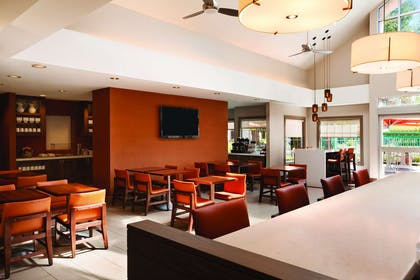 Restaurant | HYATT house Pleasanton