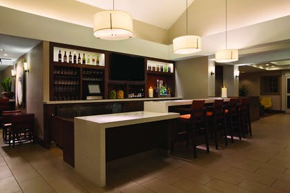 Bar Lounge | HYATT house Pleasanton