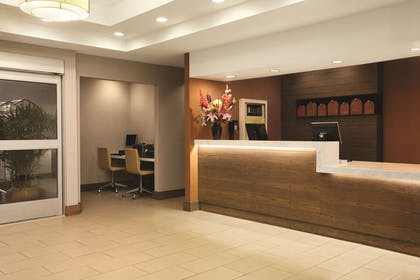 Lobby | HYATT house Pleasanton