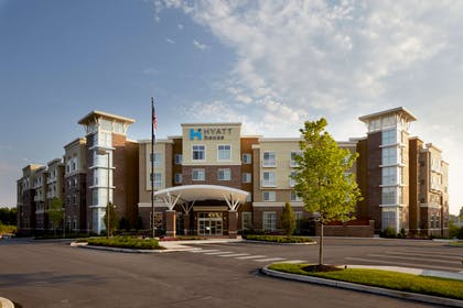 Exterior | Hyatt House Philadelphia/King of Prussia