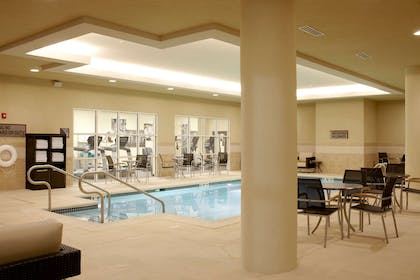 Pool | Hyatt House Philadelphia/King of Prussia