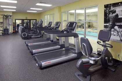 Health Club | Hyatt House Philadelphia/King of Prussia