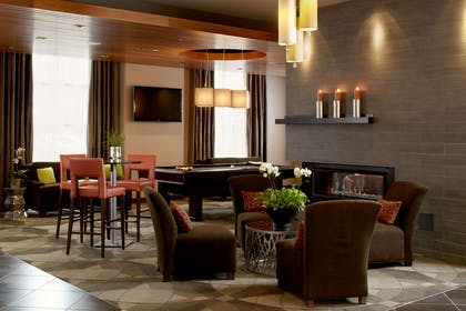 Bar Lounge | Hyatt House Philadelphia/King of Prussia