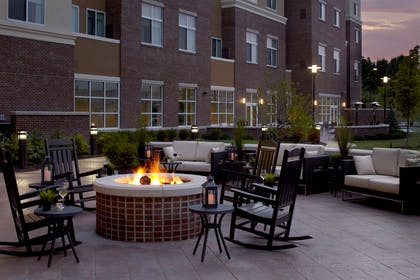 Recreational Facilities | Hyatt House Philadelphia/King of Prussia