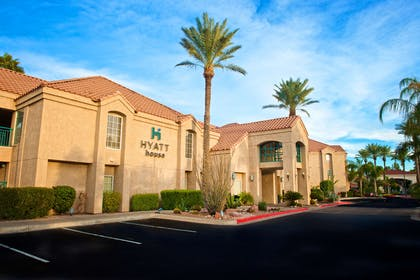 Exterior | HYATT house Scottsdale/Old Town