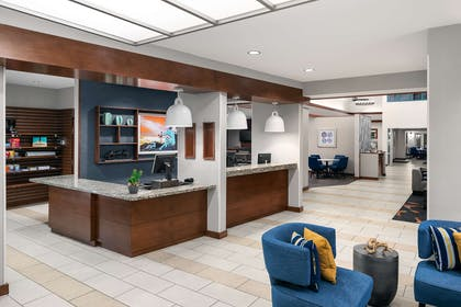 Lobby | HYATT house Scottsdale/Old Town