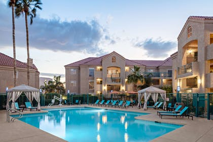 Pool | HYATT house Scottsdale/Old Town