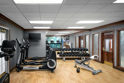Health Club | HYATT house Scottsdale/Old Town