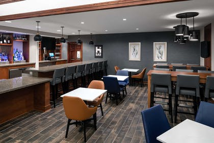 Bar Lounge | HYATT house Scottsdale/Old Town