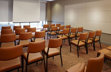 Meeting Room | Hyatt House Raleigh North Hills