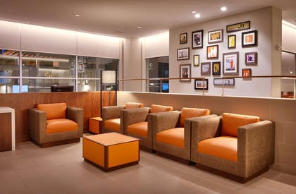 Lobby | Hyatt House Salt Lake City Downtown