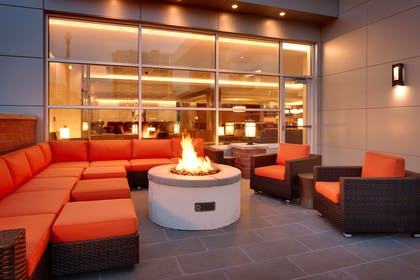 Exterior | Hyatt House Salt Lake City Downtown