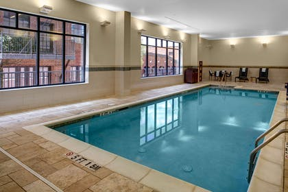 Pool | Hyatt Place Columbia/Downtown/The Vista