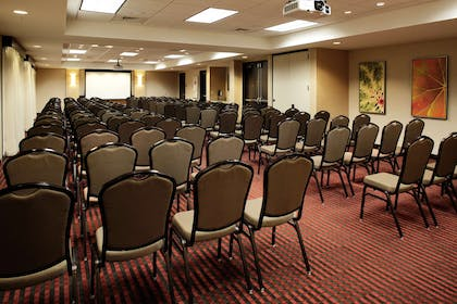 Meeting Room | Hyatt Place Columbia/Downtown/The Vista
