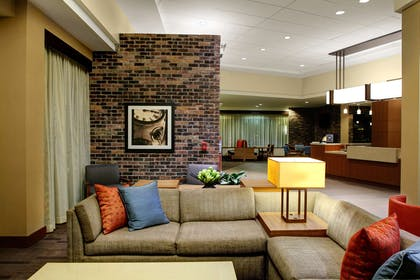 Lobby | Hyatt Place Columbia/Downtown/The Vista