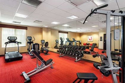 Health Club | Hyatt Place San Diego/Vista-Carlsbad