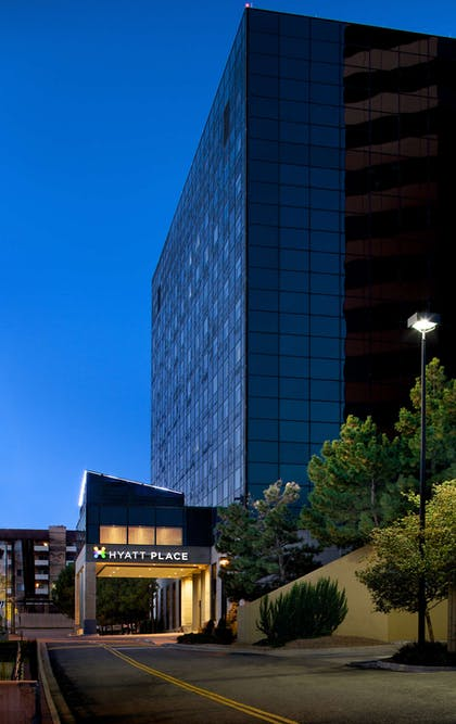 Exterior | Hyatt Place Denver/Cherry Creek