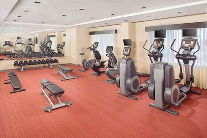 Health Club | Hyatt Place Denver/Cherry Creek