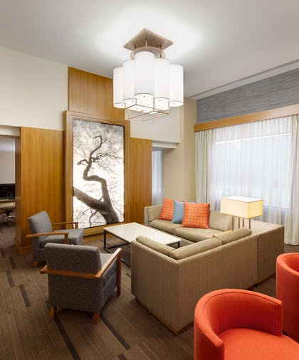 Lobby | Hyatt Place Denver/Cherry Creek