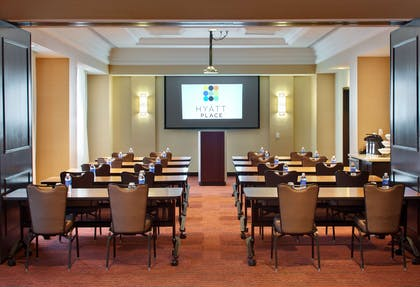 Meeting Room | Hyatt Place Denver/Cherry Creek