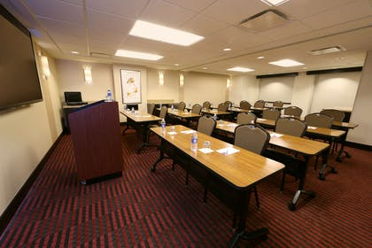 Meeting Room | Hyatt Place Flushing/LaGuardia Airport
