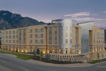 Exterior | Hyatt Place Salt Lake City/Cottonwood