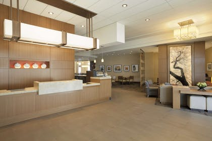 Lobby | Hyatt Place Salt Lake City/Cottonwood
