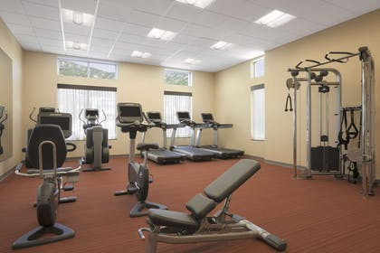 Health Club | Hyatt Place Salt Lake City/Cottonwood