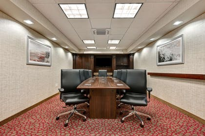 Meeting Room   Homewood Suites by Hilton Albuquerque Airport