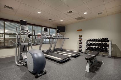 Health club | Homewood Suites by Hilton Atlantic City/Egg Harbor Township